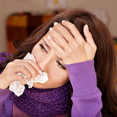 Allergies Treatment in Mesa