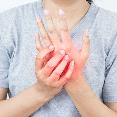 Carpal Tunnel Syndrome Treatment in Mesa