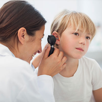 Ear Infection Treatment in Mesa