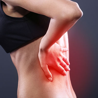 Low Back Pain Treatment in Mesa