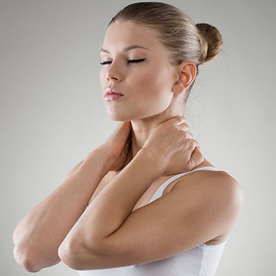 Neck Pain Treatment in Mesa