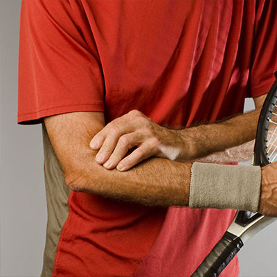 Mesa Tennis Elbow Treatment